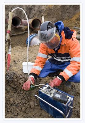 instrumentos para la industria petrolera