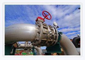 tuberia para oleoductos